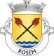 Brasão de Rosem