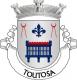 Brasão de Toutosa