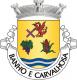 Brasão de Banho e Carvalhosa