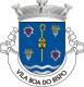 Brasão de Vila Boa do Bispo