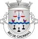 Brasão de Rio de Galinhas