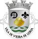 Brasão de Vieira de Leiria