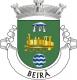 Brasão de Beirã