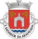 Brasão de São Salvador da Aramenha