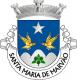 Brasão de Santa Maria de Marvão