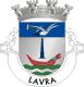 Brasão de Lavra
