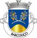 Brasão de Barcouço