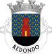 Brasão de Redondo