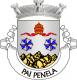 Brasão de Pai Penela