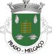 Brasão de Prado