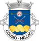 Brasão de Cousso