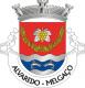 Brasão de Alvaredo