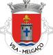 Brasão de Vila