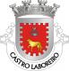 Brasão de Castro Laboreiro