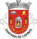 Brasão de Santana de Cambas