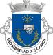 Brasão de São Sebastião dos Carros