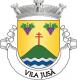 Brasão de Vila Jusã