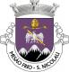 Brasão de São Nicolau