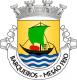 Brasão de Barqueiros