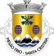 Brasão de Santa Cristina