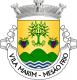 Brasão de Vila Marim