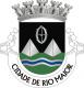 Brasão de Rio Maior