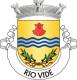 Brasão de Rio Vide