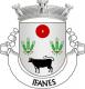 Brasão de Ifanes