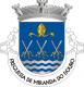 Brasão de Miranda do Douro