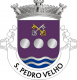 Brasão de São Pedro Velho