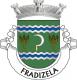 Brasão de Fradizela