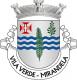 Brasão de Vila Verde