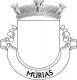 Brasão de Múrias
