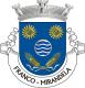 Brasão de Franco