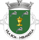 Brasão de Vila Boa