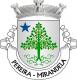 Brasão de Pereira