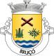 Brasão de Bruçó