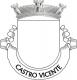 Brasão de Castro Vicente
