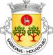 Brasão de Sanhoane