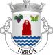 Brasão de Urrós