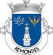 Brasão de Remondes
