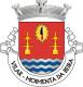 Brasão de Vilar