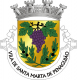 Brasão de Santa Marta de Penaguião