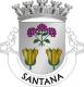 Brasão de Santana
