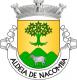 Brasão de Aldeia de Nacomba