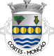 Brasão de Cortes