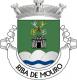 Brasão de Riba de Mouro