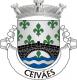 Brasão de Ceivães