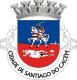 Brasão de Santiago do Cacém