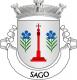 Brasão de Sago